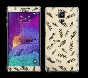 Kvister Skin Galaxy Note 4