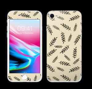Kvister Skin IPhone 8