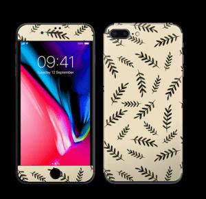 Kvister Skin IPhone 8 Plus