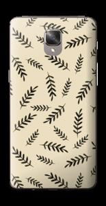 Kvister Skin OnePlus 3