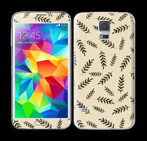 Kvister Skin Galaxy S5