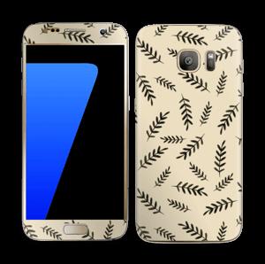 Kvister Skin Galaxy S7