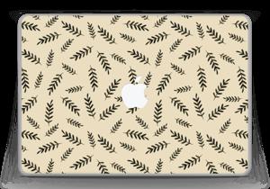 """Kvister Skin MacBook Pro 13"""" -2015"""