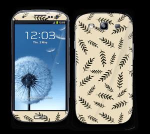 Kvister Skin Galaxy S3