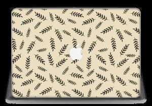 "Twigs  Skin MacBook Pro Retina 15"" 2015"
