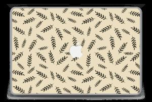 """Kvister Skin MacBook Pro 15"""" -2015"""