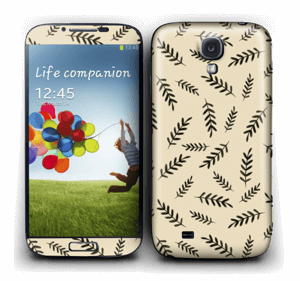 Twigs  Skin Galaxy S4