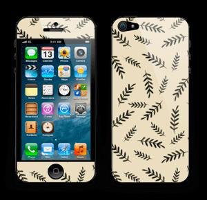 Kvister Skin IPhone 5