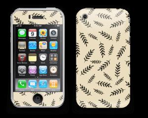 Kvister Skin IPhone 3G/3GS