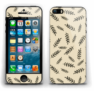Kvister Skin IPhone 5s