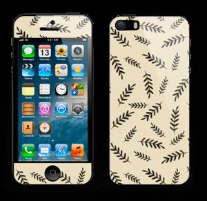 Twigs Skin IPhone 5s