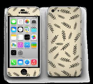 Twigs Skin IPhone 5c