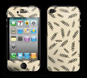 Kvister Skin IPhone 4/4s