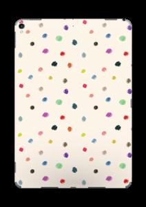 Colorful Dots Skin IPad Pro 10.5