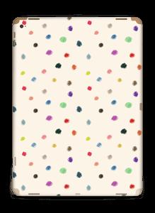 Lunares de colores Vinilo  IPad Pro 12.9