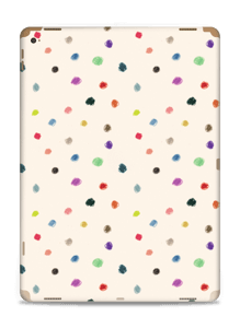 Colorful Dots Skin IPad Pro 12.9