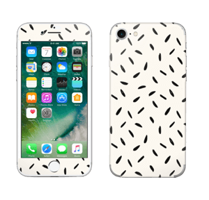 Små små frø Skin IPhone 7