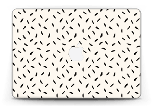 "Tiny Seeds  Skin MacBook Pro Retina 13"" 2015"