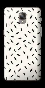 Små små frø Skin OnePlus 3