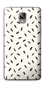 Små små frø Skin OnePlus 3T