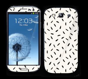 Små frø Skin Galaxy S3
