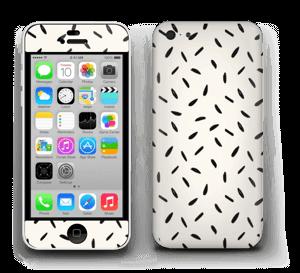 Små små frø Skin IPhone 5c