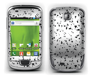 Color Splash Skin Galaxy Mini