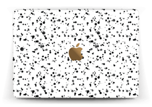 Svart fargesprut Skin MacBook 12""