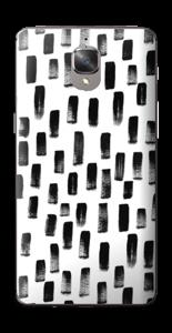 Penselstrøk Skin OnePlus 3