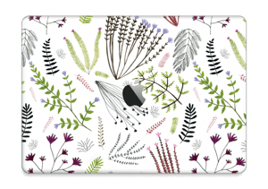 "Flora Skin MacBook Pro 13"" 2016-"