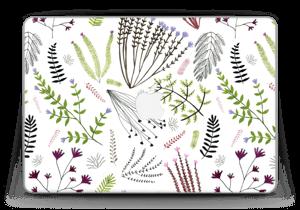 "Flora Skin MacBook Pro Retina 13"" 2015"