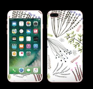 Flora Skin IPhone 7 Plus