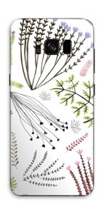 Vegetation Skin Galaxy S8