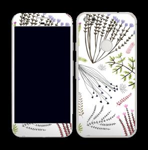 Nature & Forêt Skin Pixel