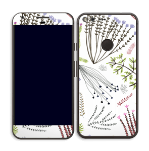 Flora Skin Pixel XL