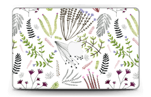 Flora Skin MacBook Air 11""