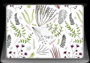 "Flora Skin MacBook Pro 13"" -2015"