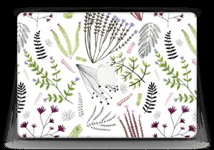 "Flora Skin MacBook Air 13"""