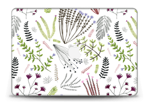 "Nature & Forêt Skin MacBook Pro Retina 15"" 2015"