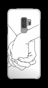 Me & You case Galaxy S9 Plus