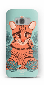 Catriarchy deksel Galaxy S8