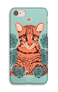 Catriarchy cover IPhone 8