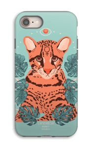 Catriarchy case IPhone 8 tough