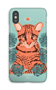 Catriarchy deksel IPhone XS
