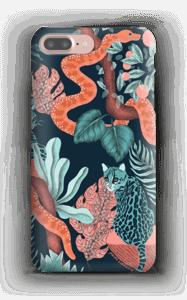 Jungle Cats skal IPhone 7 Plus