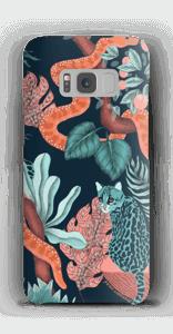 Jungle Cats skal Galaxy S8