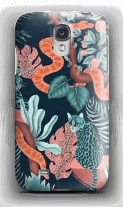 Viidakkokissat kuoret Galaxy S4