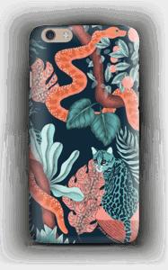 Jungle Cats case IPhone 6 Plus