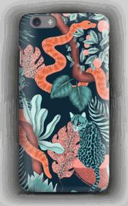 Dschungelkatzen Handyhülle IPhone 6s