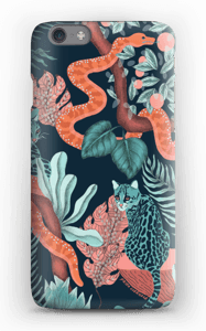 Jungle Cats case IPhone 6s
